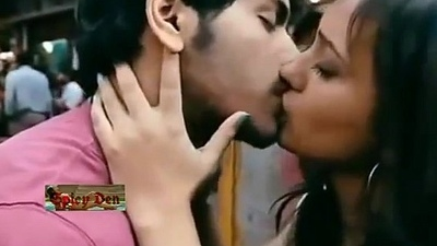 Finest Lip Lock Kiss ever... Don'_t Naught