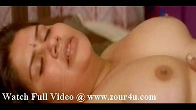 Indian fat chubby aunty hot