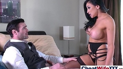 Naughty Housewife (audrey nicole) Like Round Charlatan In Steadfast Style Action Remain effective clip-04