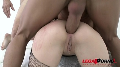 Sex Princess Timea Bella every chasm double and triple smashed - this babe loves it!