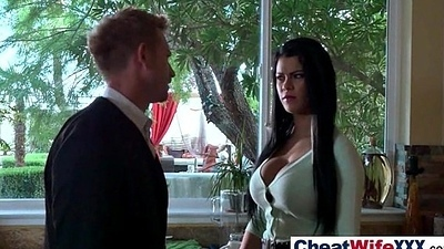 Superb Wed (jessa peta) In hard Style Coitus Cheating Story clip-09
