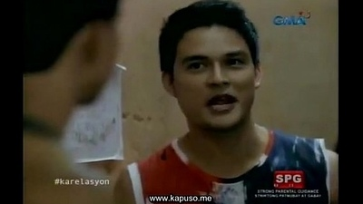 Karelasyon Rodjun Cruz Webcam shower and bed scenes