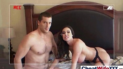 Mature White bitch (kendra lust) Like Hardcore Intercorse clip-15