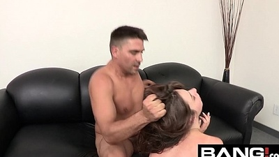 BANG Casting: Elektra Rose Cum The fate of Squirting Queen