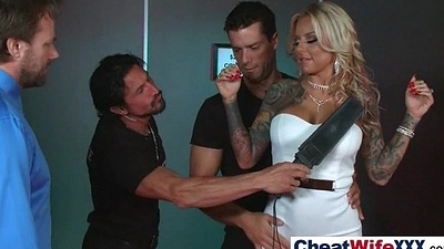 Real Superb Wife (britney shannon) Yon Cheating Hardcore Sex Scene clip-07