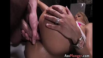 Adult movie star Luna Star - Badass Latina Frost In To Fuck