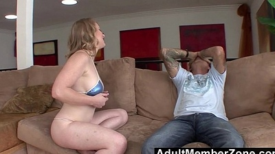 AdultMemberZone - She skips school and fucks step-dad be fitting of homeworks