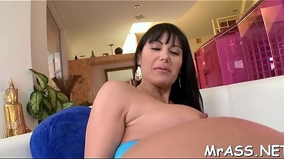 Juicy anal invasion porn